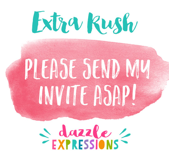 Extra Rush! Send My Order ASAP (within 5 Hours)