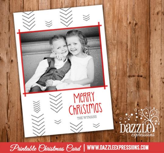 Christmas Card 45