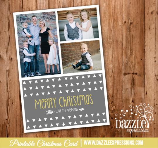 Christmas Card 46