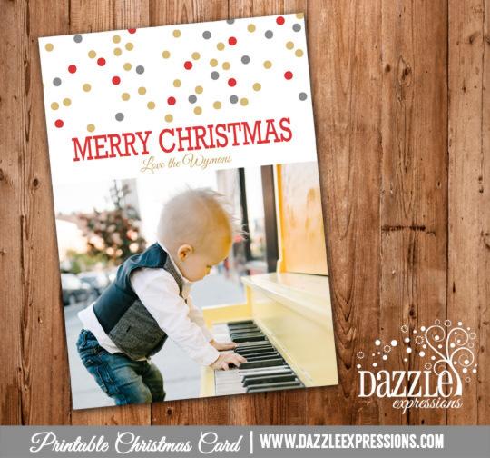 Christmas Card 49