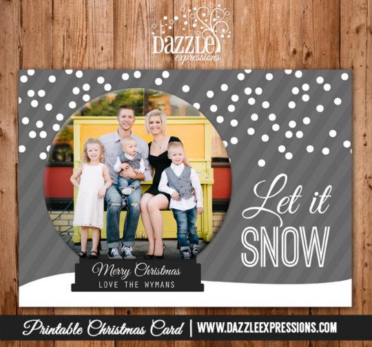 Christmas Card 55