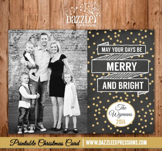 Christmas Card 56