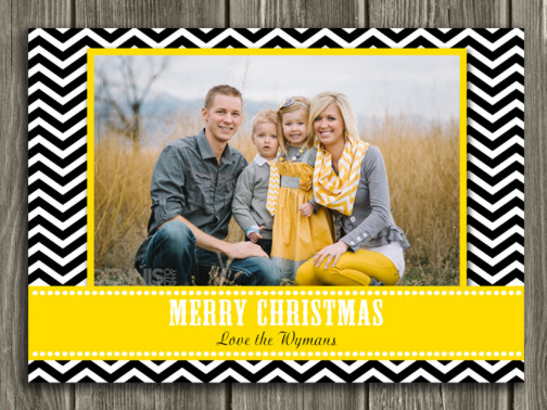 Christmas Card 13 - Printable