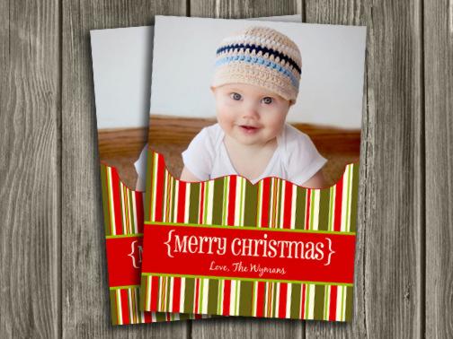 Christmas Card 21
