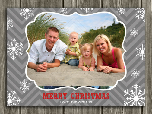 Christmas Card 24 - Printable