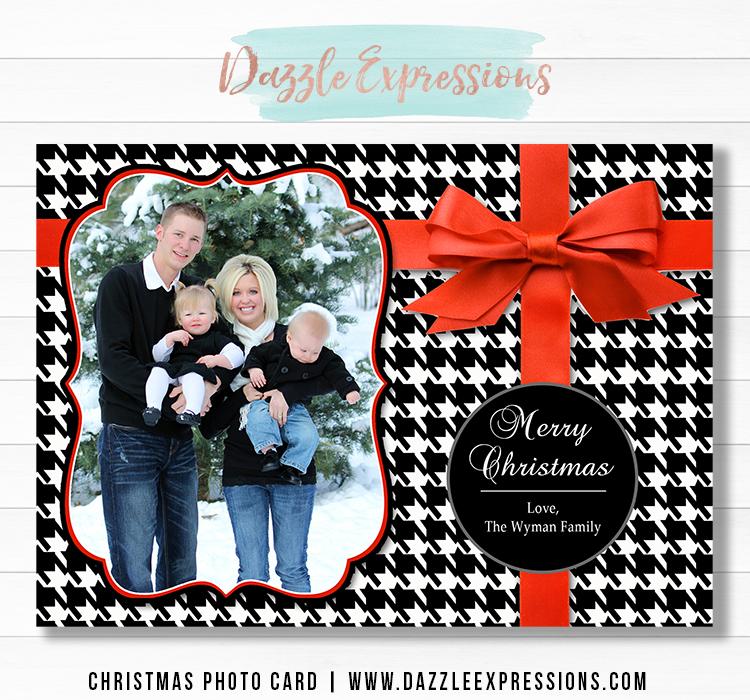 Christmas Card 15