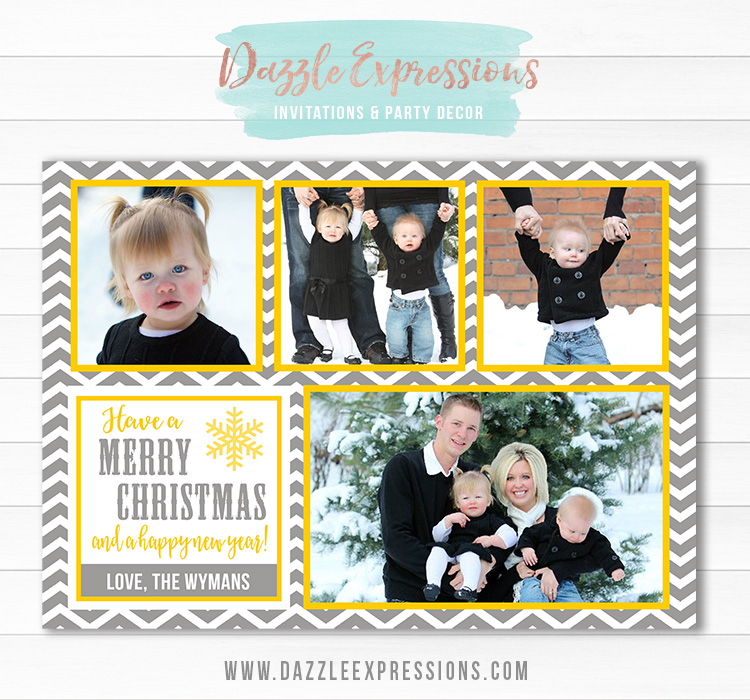 Christmas Card 31