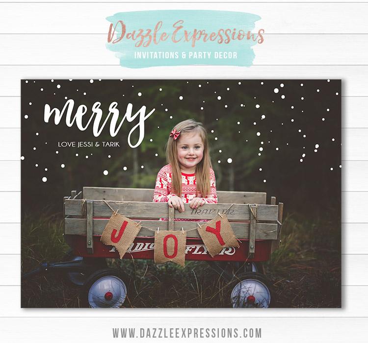 Christmas Card 35