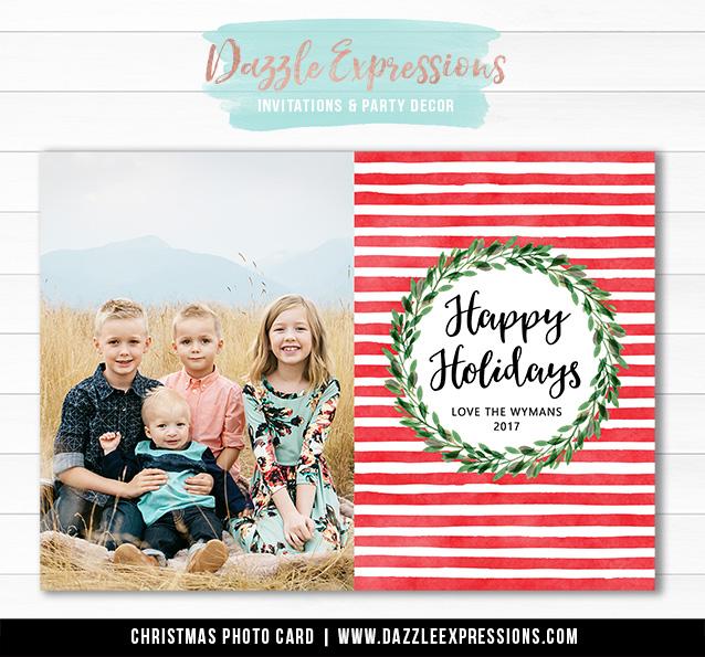 Christmas Card 37