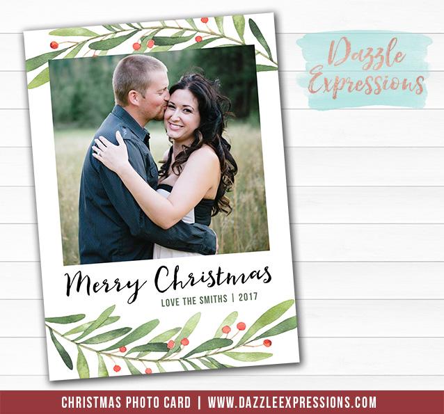 Christmas Card 40