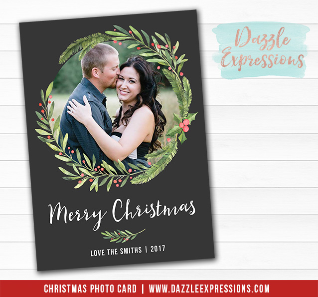 Christmas Card 41