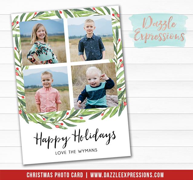 Christmas Card 42