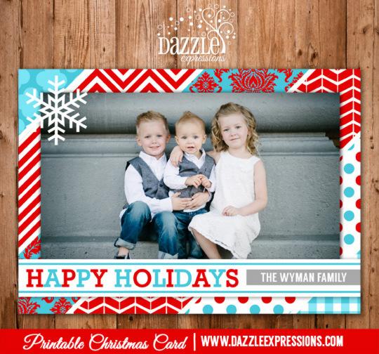 Christmas Card 48