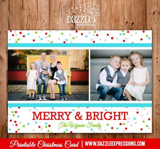 Christmas Card 61