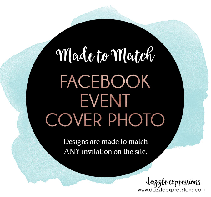 Facebook Event Cover Photo