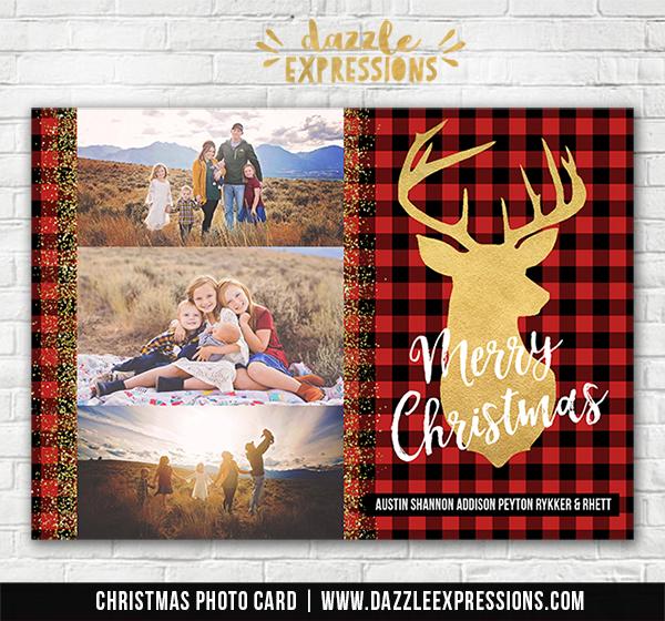 Christmas Card 34