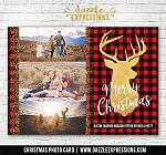Christmas Card 34 - Printable