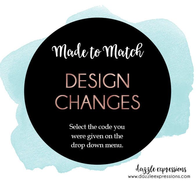 Design Changes
